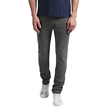 Buy Levi's 511 Joplin Slim Jeans, Grey Online at johnlewis.com