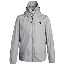 Buy Pretty Green Festival Jacket, Stone Online at johnlewis.com