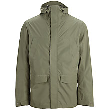 Buy Selected Homme Rainger Waterproof Jacket Online at johnlewis.com