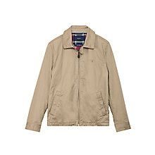 Buy Gant Harrington Windcheater Jacket Online at johnlewis.com