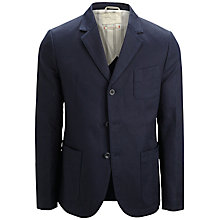 Buy Selected Homme Halifax Blazer, Navy Online at johnlewis.com