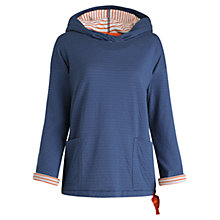 Buy Seasalt Hornblower Hoody, Tictac Sailor Online at johnlewis.com