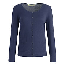 Buy Seasalt Magpie Cardigan, Sailor Online at johnlewis.com