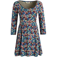 Buy Seasalt Treecreeper Tunic Top, Crazy Daisy Sailor Online at johnlewis.com