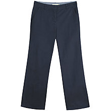 Buy Seasalt Westmoor Trousers, Squid Ink Online at johnlewis.com