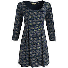 Buy Seasalt Treecreeper Tunic Top Online at johnlewis.com