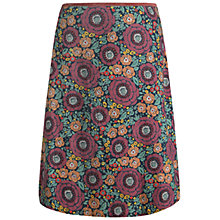 Buy Seasalt Pixie Skirt, Mosaic Rose Chough Online at johnlewis.com