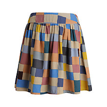 Buy Seasalt Snipe Skirt. Artist Block Twine Online at johnlewis.com