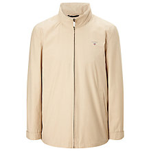Buy Gant New Haven Jacket, Beige Online at johnlewis.com