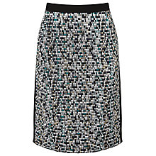 Buy BOSS Skirt, Grey Online at johnlewis.com