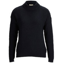 Buy Selected Femme Danna Knit Pullover, Sky Captain Online at johnlewis.com