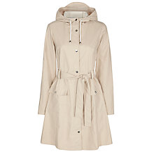 Buy Rains Curve Jacket Online at johnlewis.com