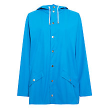Buy Rains Jacket Online at johnlewis.com