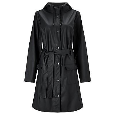 Rains Curve Waterproof Jacket