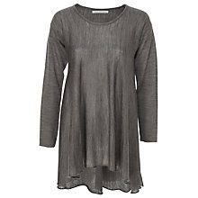 Buy Max Studio Dropped Hem Jumper Online at johnlewis.com