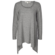 Buy Max Studio Speckle French Terry Tops Online at johnlewis.com