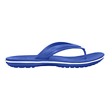 Buy Crocs Rubber Women's Flip-Flop Sandal Online at johnlewis.com