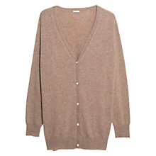 Buy Violeta by Mango Cashmere Cardigan Online at johnlewis.com