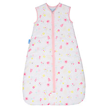 Buy Grobag Sunny Meadow Sleeping Bag, 0.5 Tog Online at johnlewis.com