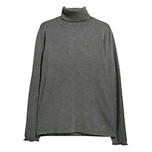 Buy Violeta by Mango Turtle Neck Jumper Online at johnlewis.com