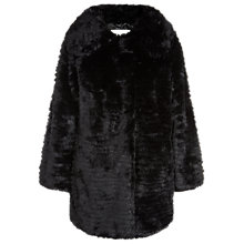 Buy Kaliko Faux Fur Coat Online at johnlewis.com