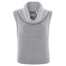 Buy Mint Velvet Cropped Tabard Online at johnlewis.com