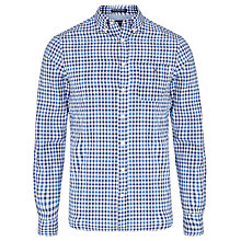 Buy Gant River Inn Check Long Sleeve Shirt Online at johnlewis.com