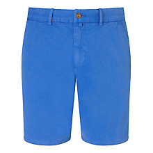 Buy Gant Prep Cotton Bermuda Shorts Online at johnlewis.com