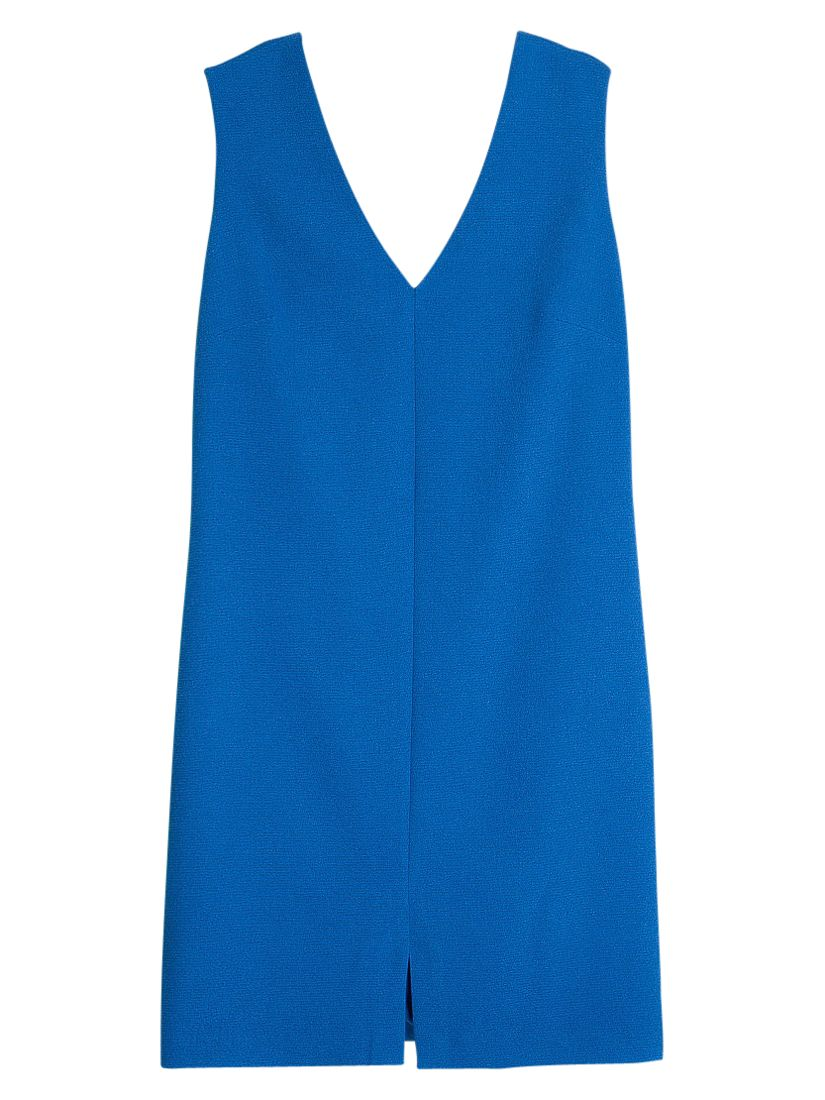 mango v-neckline dress medium blue, mango, v-neckline, dress, medium, blue, clearance, womenswear offers, womens dresses offers, winter sun, women, inactive womenswear, new reductions, womens dresses, special offers, 1735181