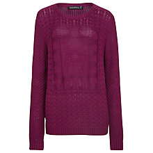 Buy Sugarhill Boutique Horse Cable Jumper Online at johnlewis.com