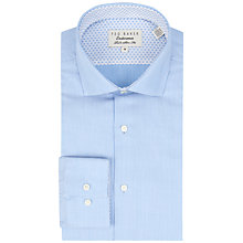 Buy Ted Baker Endurance Slick Rick Micro Dot Shirt Online at johnlewis.com