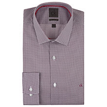 Buy CK Calvin Klein Dot Print Shirt Online at johnlewis.com