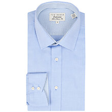 Buy Ted Baker Endurance Elsted Long Sleeve Shirt Online at johnlewis.com