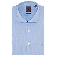 Buy CK Calvin Klein Rome Fine Stripe Shirt Online at johnlewis.com