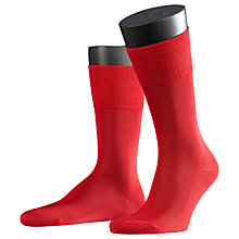 Buy Falke Tiago Cotton Mix Socks Online at johnlewis.com