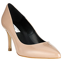 Buy COLLECTION by John Lewis Rimini Patent Court Shoes Online at johnlewis.com