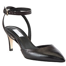 Buy COLLECTION by John Lewis Latina Leather Court Shoes Online at johnlewis.com
