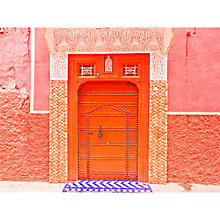 Buy Keri Bevan - The Pink City Online at johnlewis.com