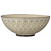 Buy Day Berger et Mikkelsen Carlia Bowl Online at johnlewis.com