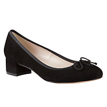 Buy John Lewis Isla  Block Heel Pumps Online at johnlewis.com
