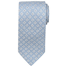 Buy Richard James Mayfair Diamonds Silk Tie Online at johnlewis.com