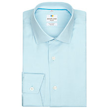 Buy Richard James Mayfair Austin Pinpoint Oxford Shirt Online at johnlewis.com