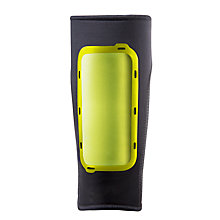 Buy Nike Forearm Running Sleeve, Black/Volt Online at johnlewis.com
