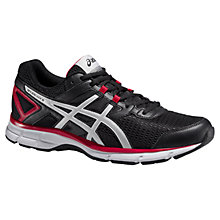 Buy Asics GEL-Galaxy 8 Men's Cushioning Running Shoes Online at johnlewis.com