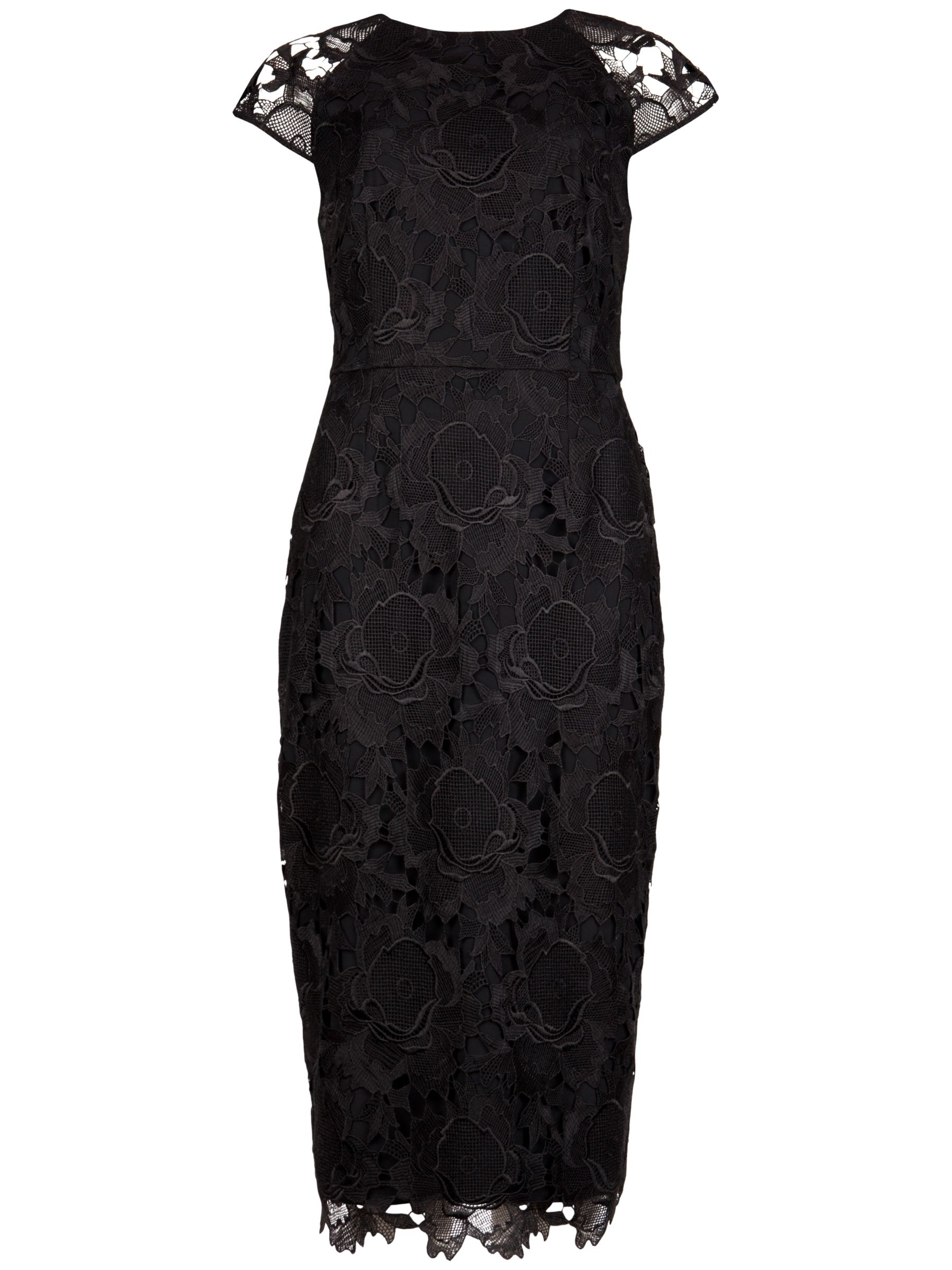 ted baker lace fitted dress black, ted, baker, lace, fitted, dress, black, ted baker, 10|8|6|16|14|12, women, party outfits, lace dress, womens dresses, party dresses, edition magazine, little black dress, fashion magazine, womenswear, men, brands l-z, 1737148