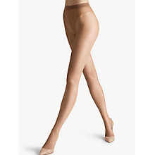 Buy Wolford Lux 9 Denier Tights, Fairly Light Online at johnlewis.com