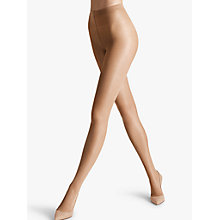 Buy Wolford Satin Touch 20 Denier Tights, Fairly Light Online at johnlewis.com