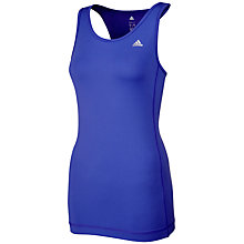 Buy Adidas Clima Essential Tank Top Online at johnlewis.com