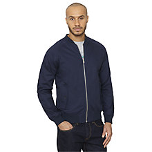 Buy Original Penguin Laney Reversible Chambray Bomber Jacket Online at johnlewis.com