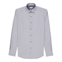 Buy Reiss Nero Relaxed Cotton Shirt Online at johnlewis.com